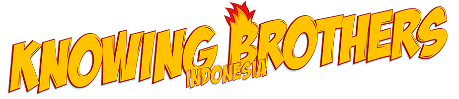 Knowing Brothers Indonesia
