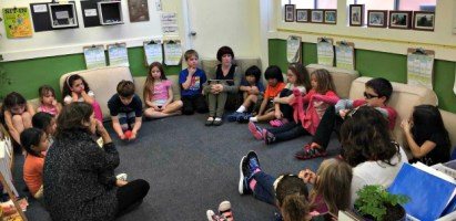 """WEEK 18 NEWSLETTER """"From Under Our Big Tree"""" (Focus on multi-age classrooms)"""