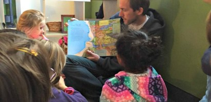 """From Under Our Big Tree"" Newsletter #16: Acorns Class (Ages 5 to 7)"