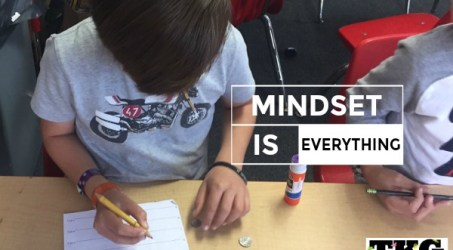 TKG Teachers Share: Tips on Staying Mindful & Present