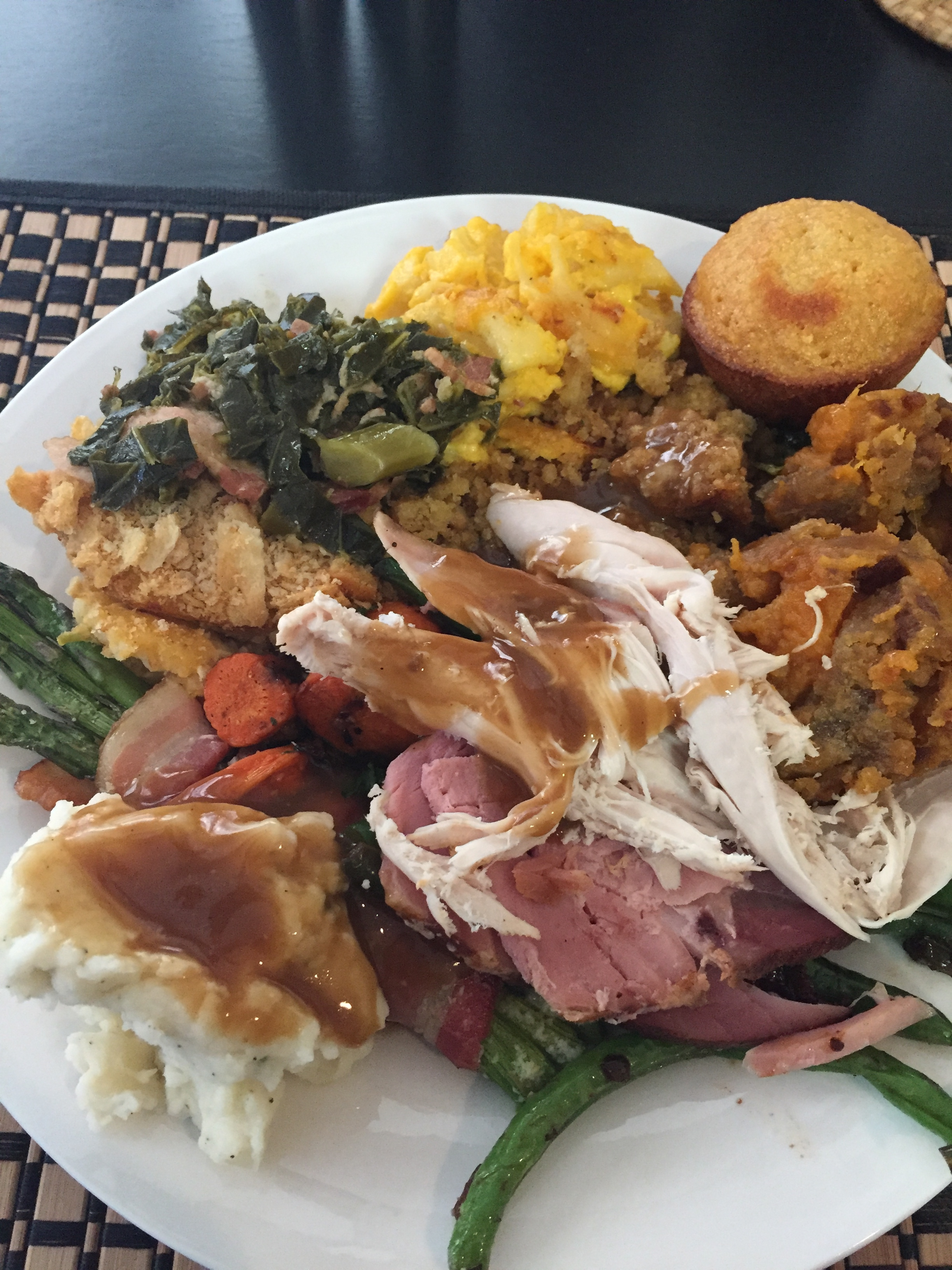 My Favorite Thanksgiving Recipes From Friends And Pinterest
