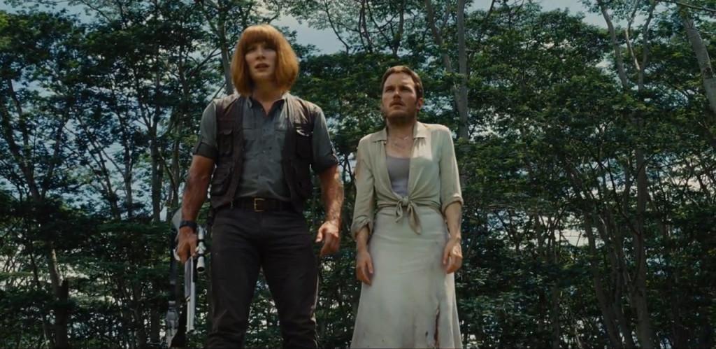 Jurassic World Parody Trailer With Screenshots Know It