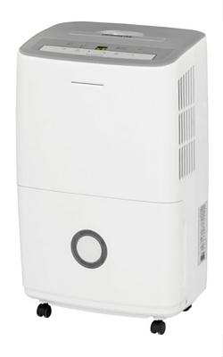 Quiet Dehumidifier - Frigidaire FFAD5033R1