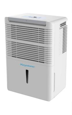 Garage Dehumidifier - Keystone KSTAD50B