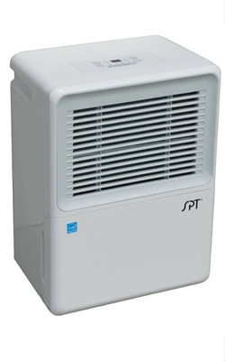 Quiet Dehumidifier - SPT SD-52PE