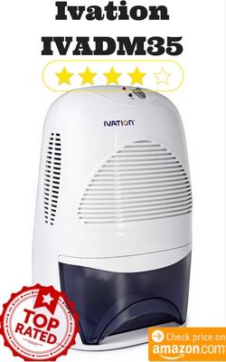 Best Bathroom Dehumidifier