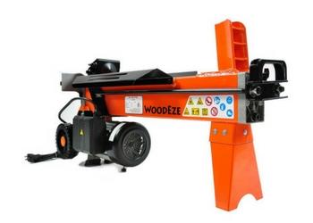 WoodEze 4 Ton Electric Log Splitter