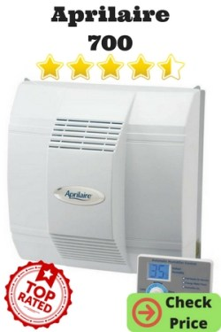 Best Furnace Humidifier