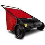 Agri-Fab 45-0218 26-Inch Best Push Lawn Sweeper
