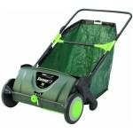 Yardwise Sweep it 23630-YW Cheap Push Lawn Sweeper, 21-Inch
