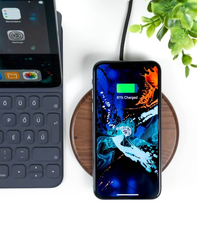 Figure 35 Best Dropshipping Products Wireless Charger