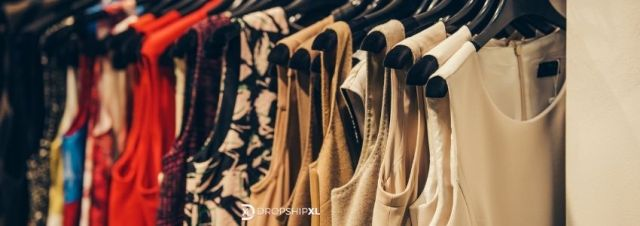 More Trendy Stores with Women Clothing which work as Dropship Suppliers