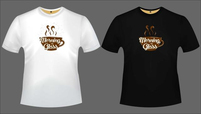 what is psd t-shirt mockup
