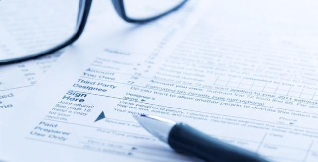 Obtaining Your Business' Federal Tax Number
