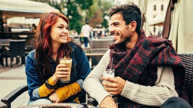How To Get Back With Your Boyfriend - Meet up
