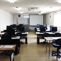 湖山校第1教室