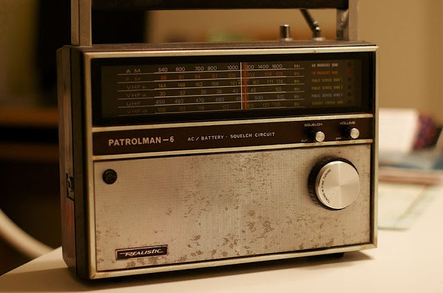 radio History in hindi