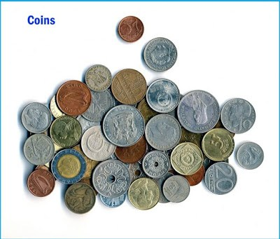 History of coins in hindi