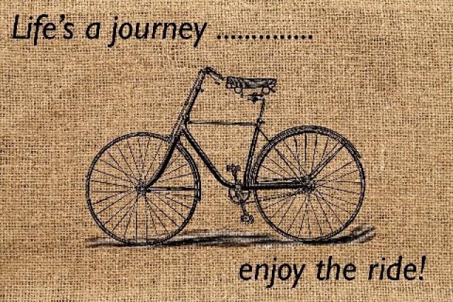 bicycle in hindi