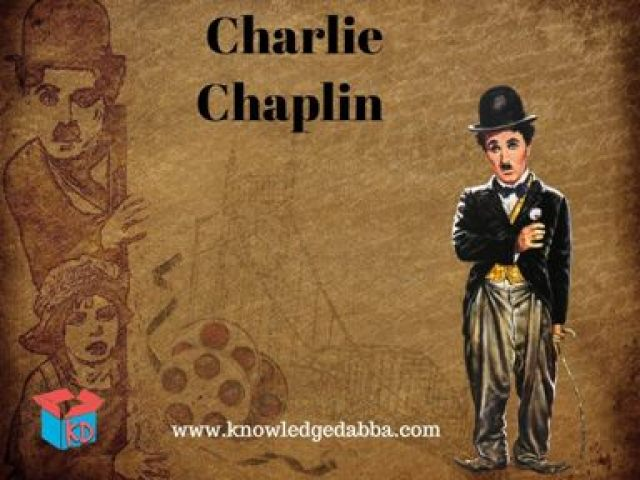charlie chaplin in hindi