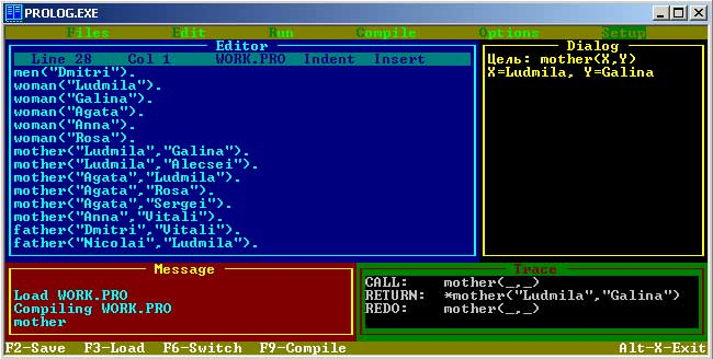 prolog software free  for windows xp