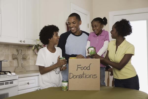 childrens helps poors