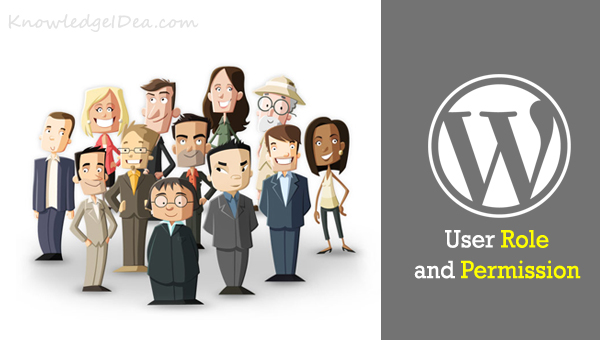 WordPress User Role and Permissions Beginner Guide