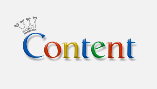 SEO Absolute Guide in 2016 Content