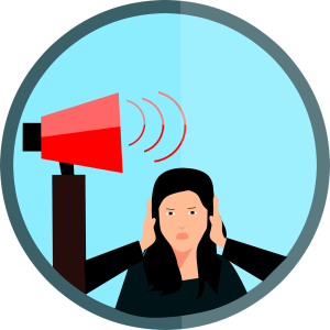 Five harmful Noise effects on health…