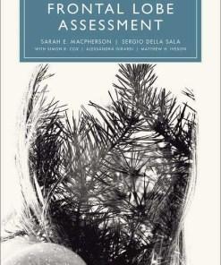 Handbook of Frontal Lobe Assessment 1st Edition