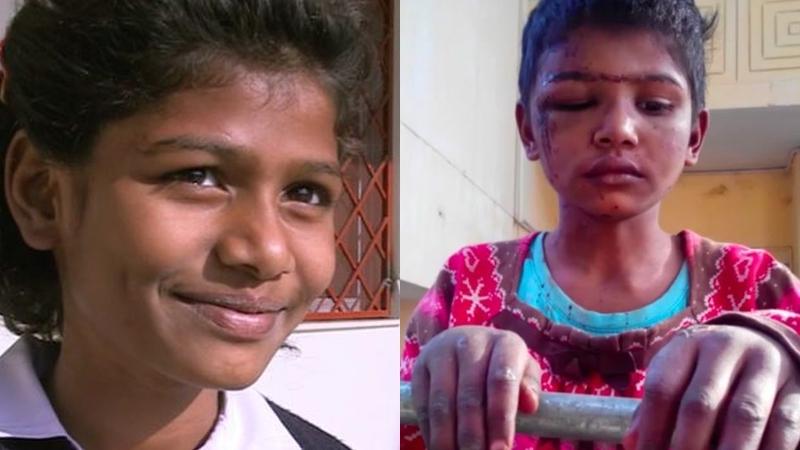 "👶🧕 Supreme Court of Pakistan sentenced a ""District Judge"" in a child torture case. بچوں پر ظلم Ùˆ تشدد Ú©ÛŒ سزا"