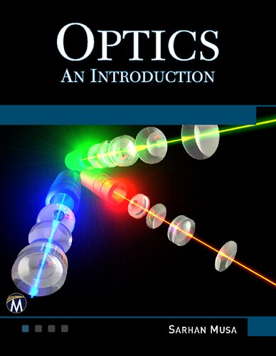 Optics An Introduction