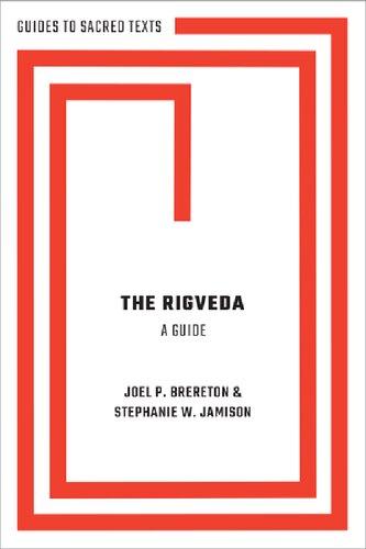 The Rigveda. A Guide