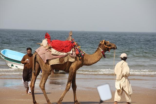 Balochistan: Establishment of Tourism center in Pakistan