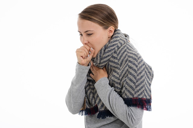 Do you need to worry, if you have cough and body rash together?