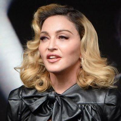 """""""Till Death Do Us Part"""" Song Lyrics by """"Madonna"""""""