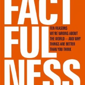 Factfulness-Ten Reasons We're Wrong About the World—and Why Things Are Better Than You Think