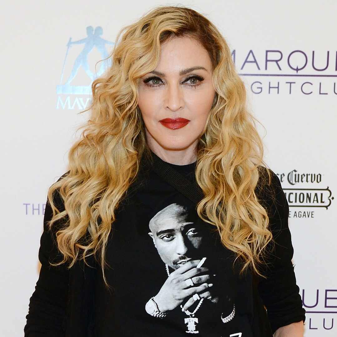 """Forbidden Love"" Song Lyrics by ""Madonna"""