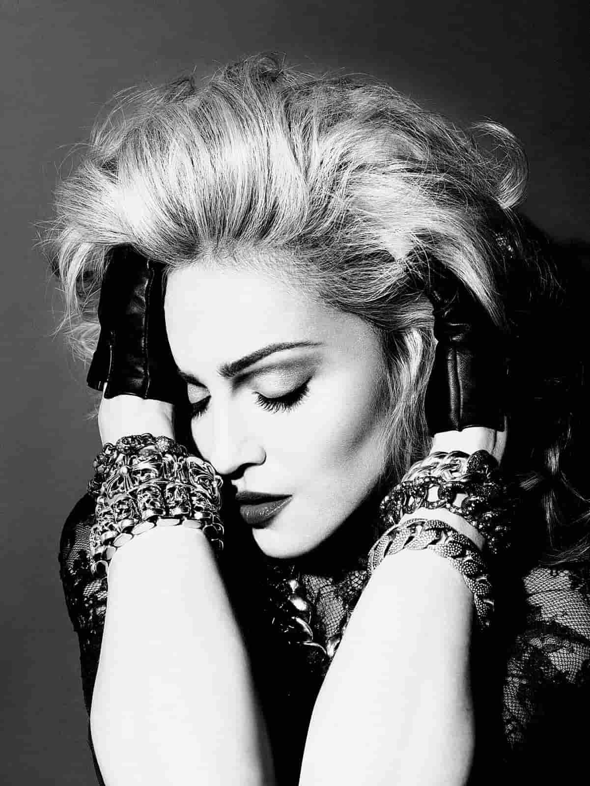 """Miles Away"" Song Lyrics by ""Madonna"""