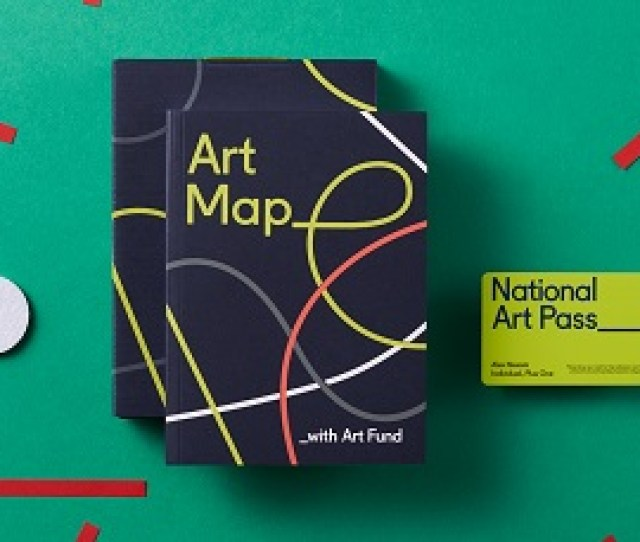 Gift A National Art Pass With This Discount Offer