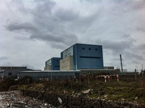 La Centrale di Hinkley Point