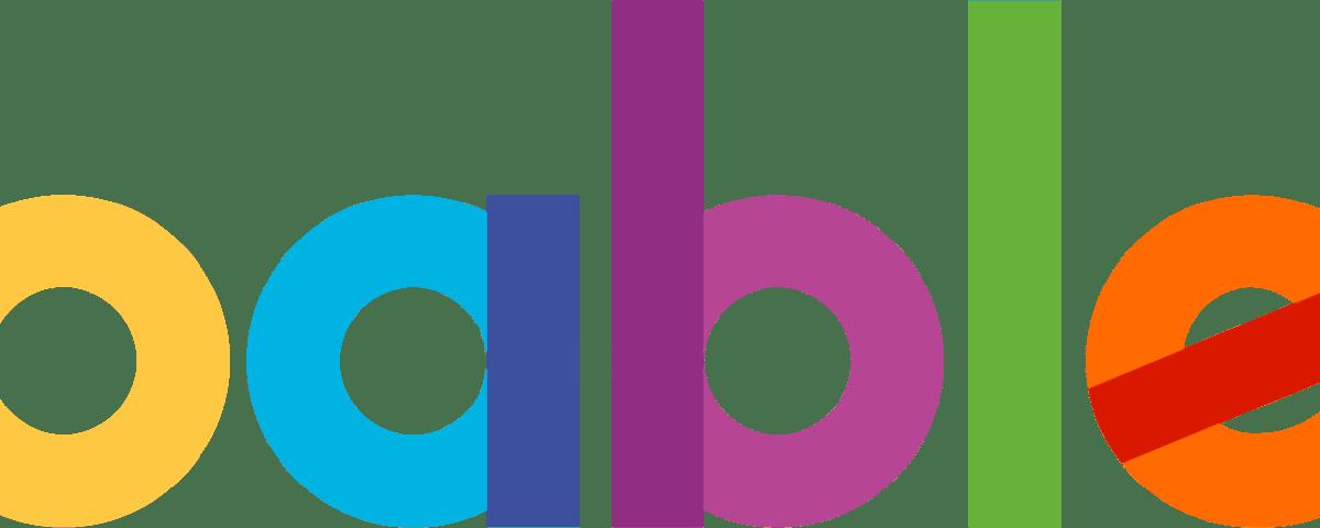 The Oable Logo.