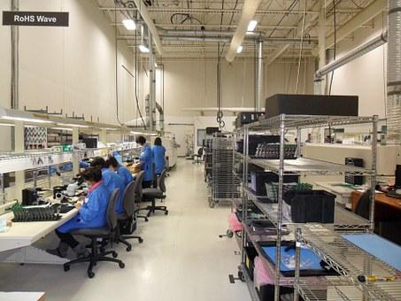 Job Production System Characteristics Advantages