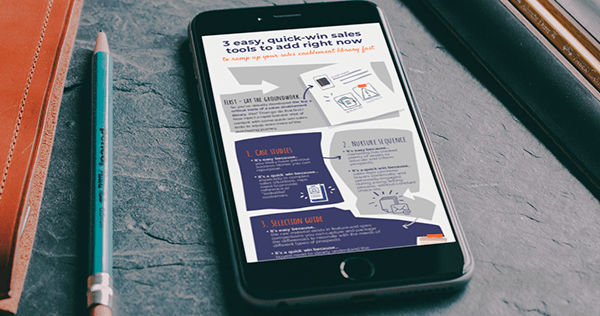 Sales Enablement Content Quickstart – part 2