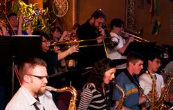 Knox-Rootabaga Jazz Festival