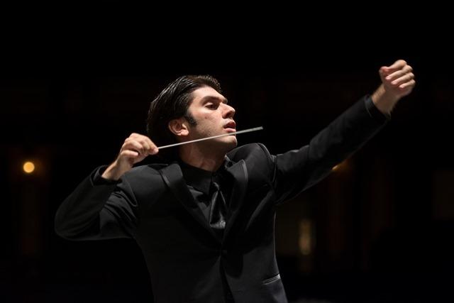 Knoxville Symphony Orchestra: Mozart's Jupiter Symphony