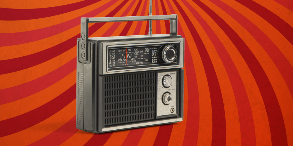 Knoxvilles Rock N Roll Radio Scene Of The 1960s And