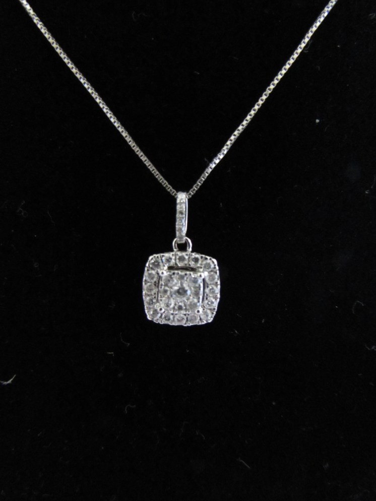 Necklace by Fountain City Jewelers