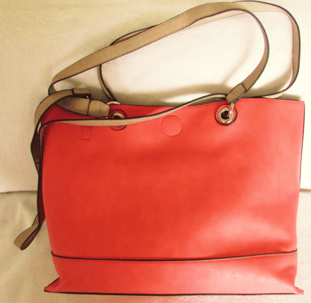 Wilson Leather Handbag