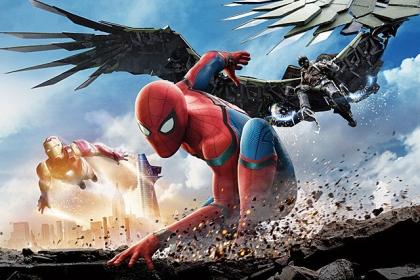 スパイダーマン:ホームカミング画像 に対する画像結果